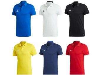 Adidas: Poloshirts bei Ebay für 18,95 Euro frei Haus