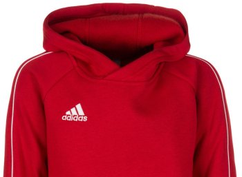 Ebay: Adidas Performance Core 18 in 116 bis 176 für 24,95 Euro frei Haus