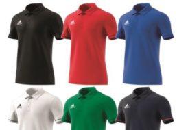 Adidas: Poloshirts bei Ebay für 16,95 Euro frei Haus