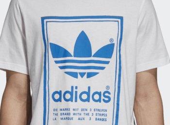 Adidas: Vintage-Herren-Shirt für 14,95 Euro frei Haus