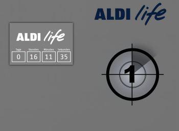 Gratis: Streamingdienst von Aldi bis Freitag zum Nulltarif
