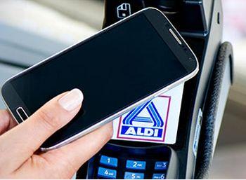 Bargeldlos bezahlen mit dem Handy ab sofort möglich