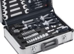 Aldi-Nord: Heimwerker-Spezial mit Werkzeugkoffern und mehr