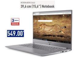 Aldi-Notebook: Medion Akoya S6446 mit IPS-Display und Core i5 für 549 Euro