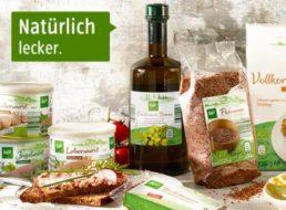 Aldi-Süd: Bio-Spezial mit 33 zertifizierten Produkten ab Samstag