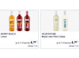 Aldi-Süd: Cocktails und Superfood am kommenden Samstag