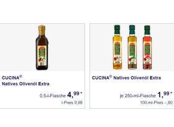 Aldi-Süd: Italien-Spezial mit Pasta, Weinen und vielem mehr