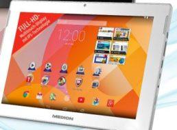 Aldi-Süd: Notebooks für 399 Euro, Tablets für 199 Euro
