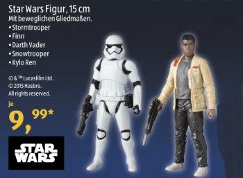 Star-Wars-Spezial am 28. November mit zehn Schnäppchen