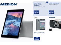 Aldi-Nord: Medion Lifetab P9702 ab 19. Dezember für 199 Euro