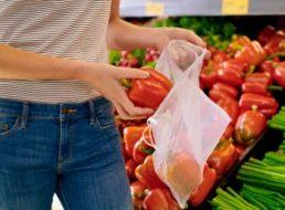 Aldi: Plastiktüten für Obst und Gemüse nicht mehr gratis