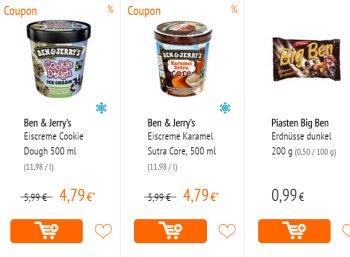 Allyouneed Fresh: 15 Euro Rabatt ab 60 Euro Warenwert mit Gratis-Versand