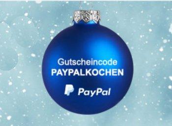 Allyouneed: 10 Prozent Paypal-Rabatt auf Technik, Küche und Haushalt
