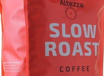 "Kaffeevorteil.de: Drei Kilo ""Altezza Slow Roast Coffee"" für 29,99 Euro frei Haus"