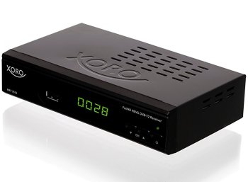 Amazon: Fünf DVB-T2-Receiver zu Schnäppchenpreisen zu haben