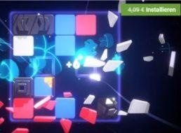 """Gratis: Android-Spiel """"Kensho"""" für kurze Zeit komplett kostenlos"""