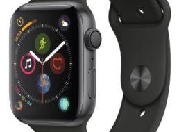 Ebay: Apple Watch Series 4 zum Bestpreis von 404 Euro frei Haus