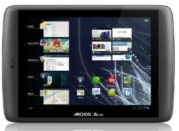 Dealclub: Archos 80 G9 Tablet refurb für 45 Euro frei Haus