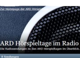 Gratis: Zwölf ARD-Hörspiele zum kostenlosen Download