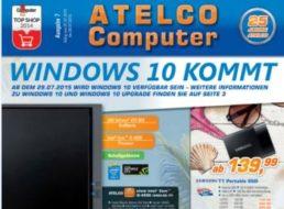 Warnung: Atelco Computer hat Insolvenz angemeldet