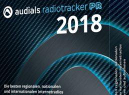 Gratis: Audials Radiotracker Premium 2018 komplett kostenlos
