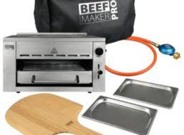 Aldi-Nord: Beef Maker Pro zum Bestpreis von 169 Euro