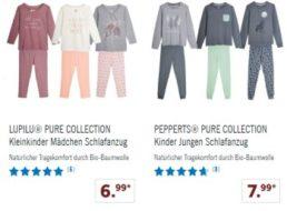 Lidl: Bio-Baumwollkleidung mit Gratis-Versand ab 30 Euro Warenwert