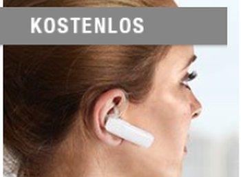 Druckerzubehoer.de: Bluetooth-Headset für 5,97 inklusive Versand