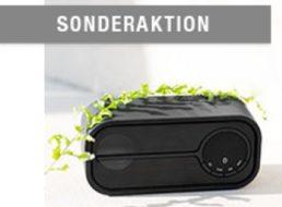 Druckerzubehoer.de: Bluetooth-Soundsystem für 6,99 Euro plus Versand