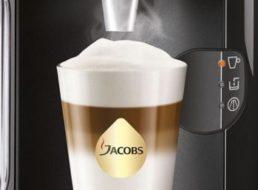 Lidl: Bosch Tassimo Vivy TAS1252 mit 30 Euro-Gutscheinen für 29,99 Euro
