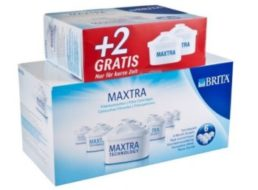 Ebay: Filter für Brita Maxtra mit 10 Prozent Rabatt zu Schnäppchenpreisen