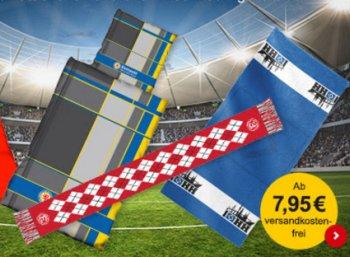 Allyouneed: Bundesliga-Fanartikel ab 7,95 Euro frei Haus