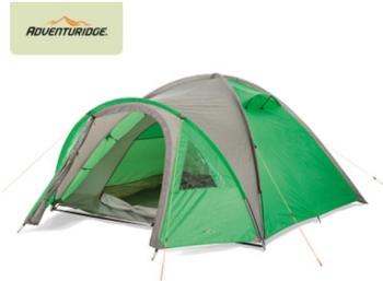 Aldi-Süd: Camping-Spezial mit Zelten, Isomatten und mehr