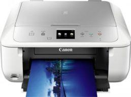Ebay: Canon PIXMA MG6853 Multifunktionsdrucker für 79,99 Euro frei Haus