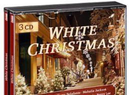 Weltbild: Weihnachtsalbum mit drei CDs für 3,99 Euro frei Haus