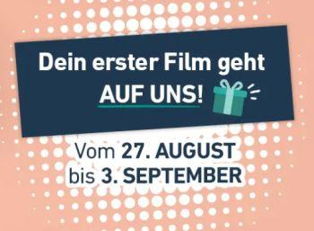 Gratis: Leihfilm bei Chili komplett gratis bis zum 3. September