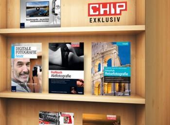"Gratis: Fünf eBooks zum Thema ""Digitale Fotografie"""
