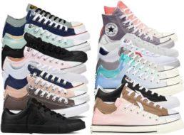 Converse: Sneaker bei Ebay jetzt für 39,90 Euro frei Haus