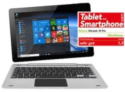Ebay: Convertible mit Windows und Android als B-Ware für 99,99 Euro frei Haus