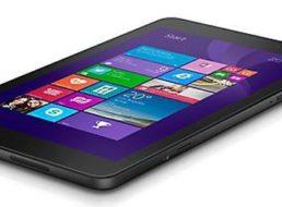 Dell: Venue 8 Pro Mini-Tablet mit Office 365 für 99 Euro frei Haus