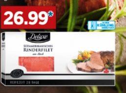 Lidl: Neue Deluxe-Woche mit Käse, Calvados und mehr