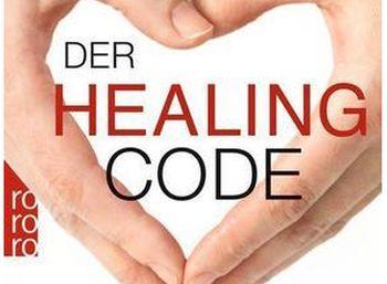 """""""Der Healing Code"""" bei Terrashop für 3,99 Euro frei Haus"""