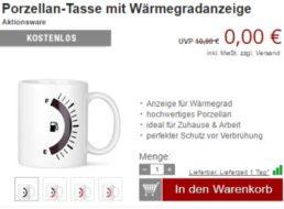 Gratis-Aktion: 16 Artikel für 0 Euro plus Versand bei Druckerzubehoer.de