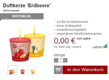 17 Gratis-Artikel bei Druckerzubehoer.de