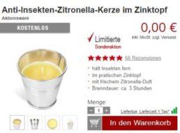 Druckerzubehoer.de: 14 Gratis-Artikel ab 9,95 Euro Warenwert