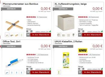 Druckerzubehoer.de: 10 Artikel für zusammen 5,97 Euro mit Versand
