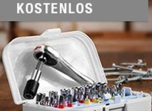 Druckerzubehoer.de: 26-teiliges Werkzeug-Bitset für 5,97 Euro frei Haus