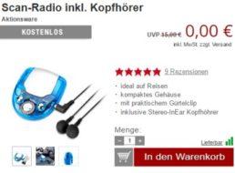 Druckerzubehoer.de: 14 Artikel für zusammen 5,97 Euro frei Haus