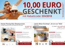 Druckerzubehoer.de: 10 Euro Rabatt ab 19,99 Euro Warenwert