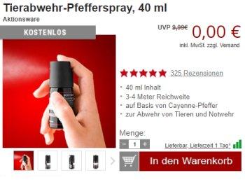 Druckerzubehoer.de: Gratis-Aktion mit über 10 Artikeln für 0 Euro